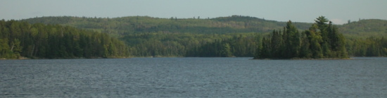 Disappointment Lake, BWCAW