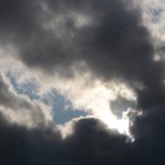 Saganaga skies